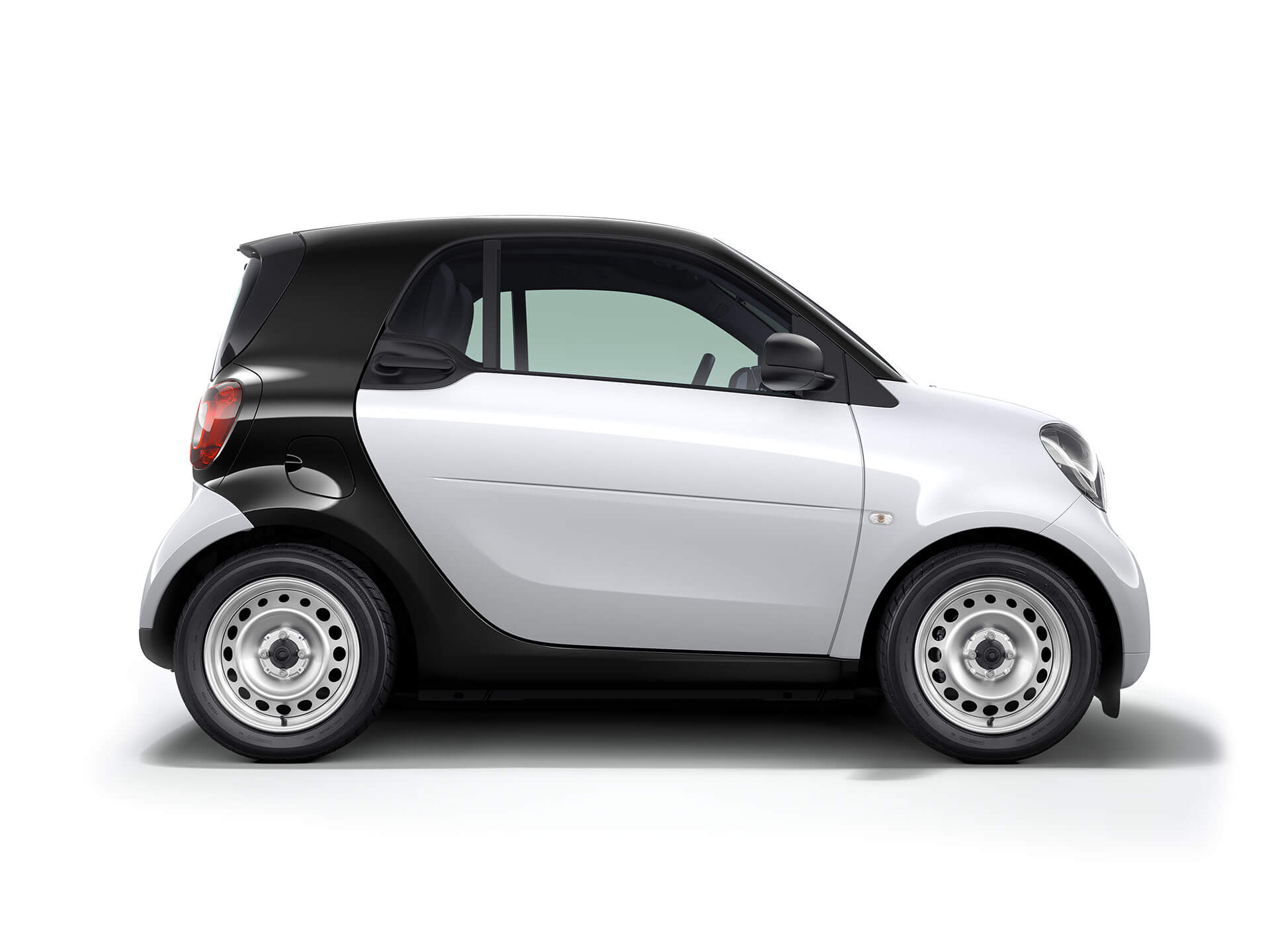 fortwo 52KW PURE