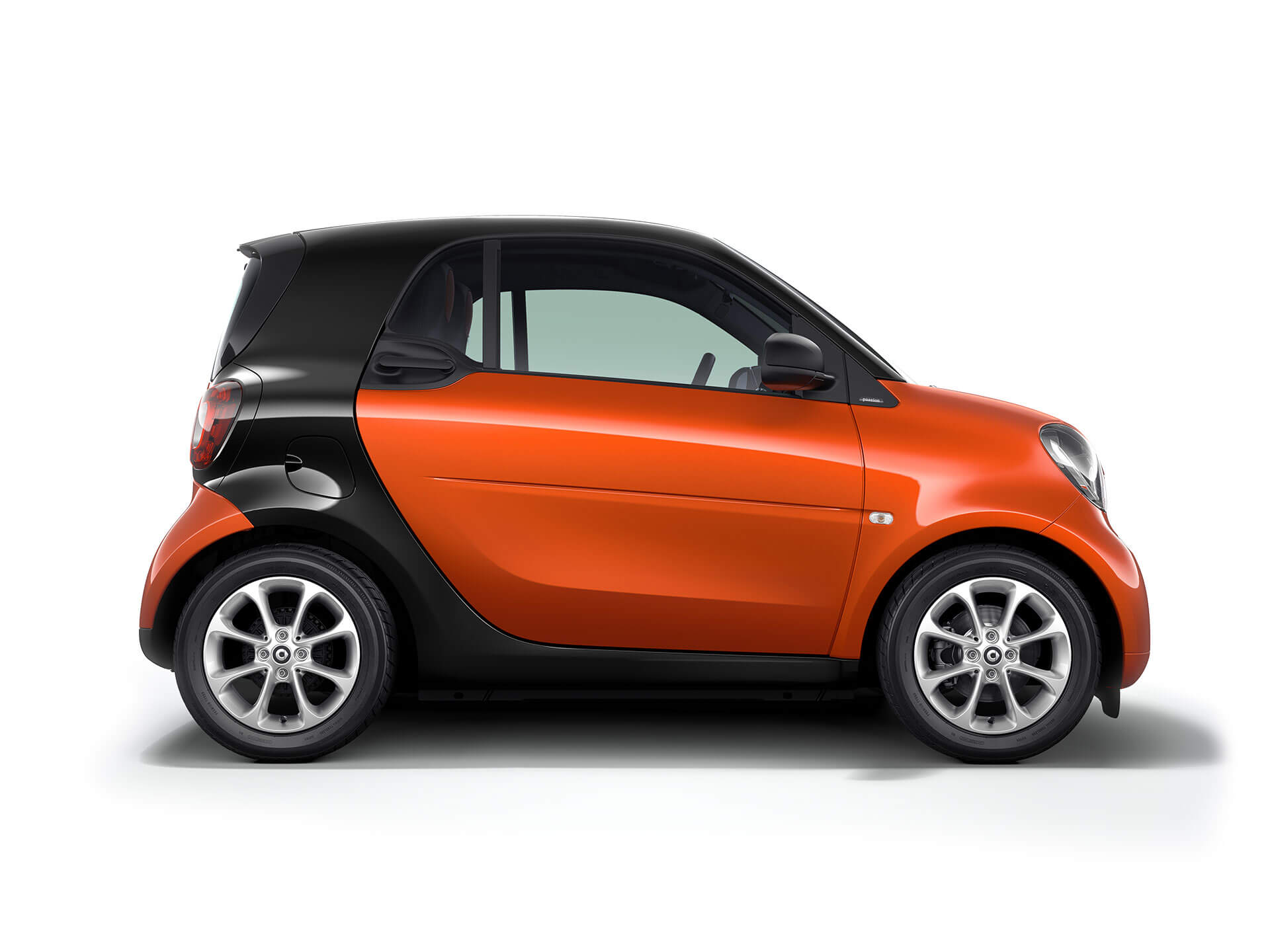 fortwo 52KW PASSION